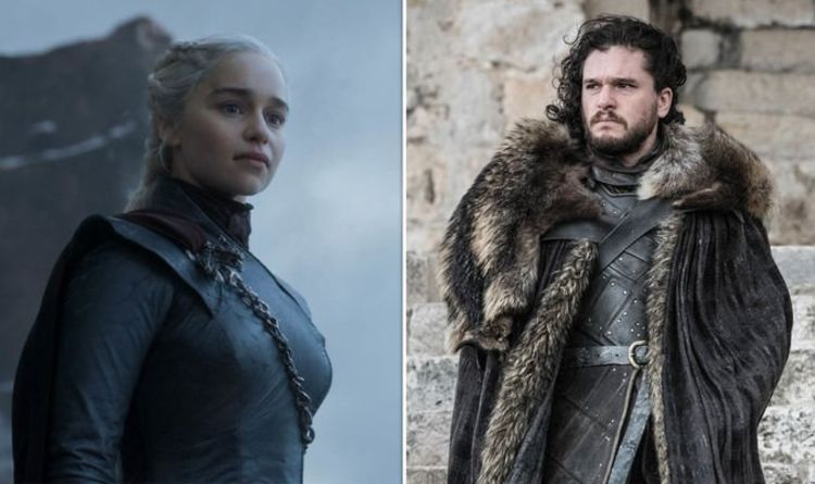 Fin alternante de Game of Thrones: Jon Snow pour épouser Daenerys? | TV et radio | Showbiz & TV