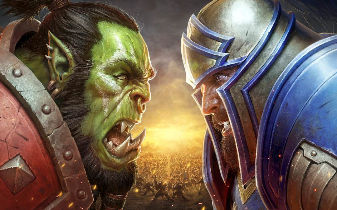 5 choses modernes World of Warcraft fait mieux que Classic