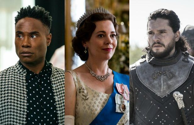 «Game of Thrones», «Fleabag» et What Else?