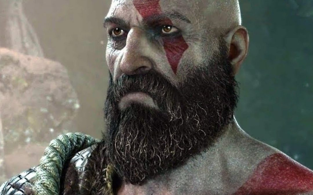 God of War & # 039; s Movie Isn & # 039; t Happening, So Why Not A Netflix Series?