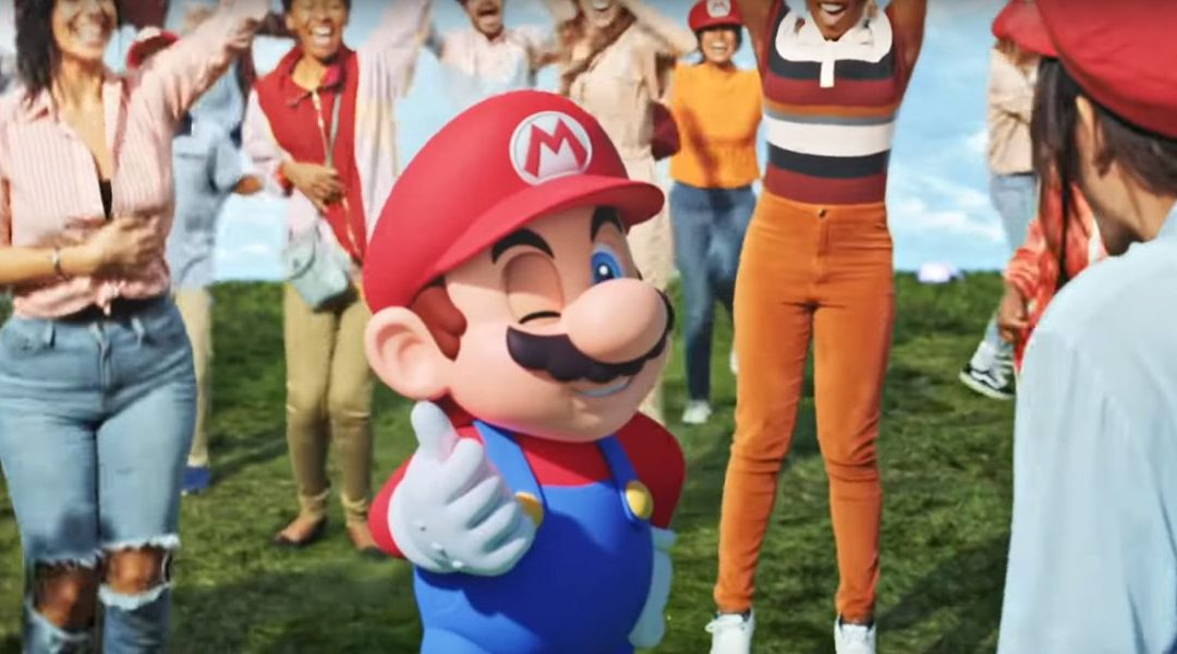 Universal Studios Orlando May Have A New Plan For Super Nintendo World Following Epic Universe Delay