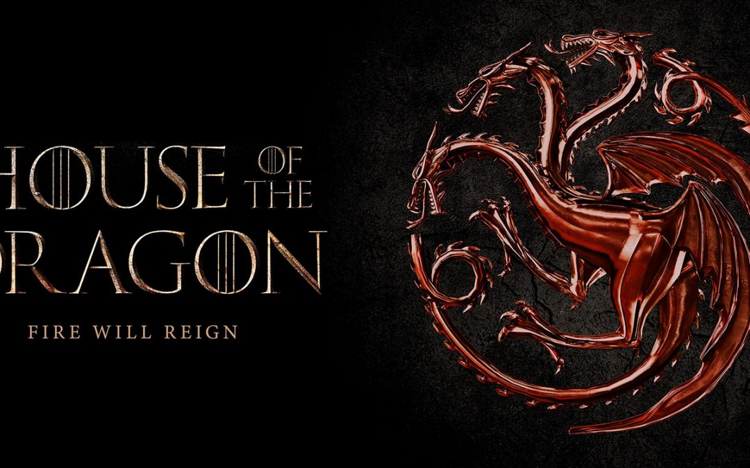 Game Of Thrones Spinoff 'House Of The Dragon' commence le casting pour Targaryens