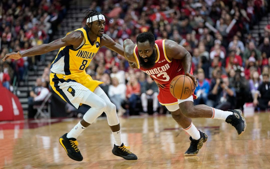Indiana Pacers Gifted Easier-Than-Average Regular-Season Schedule In The NBA Bubble