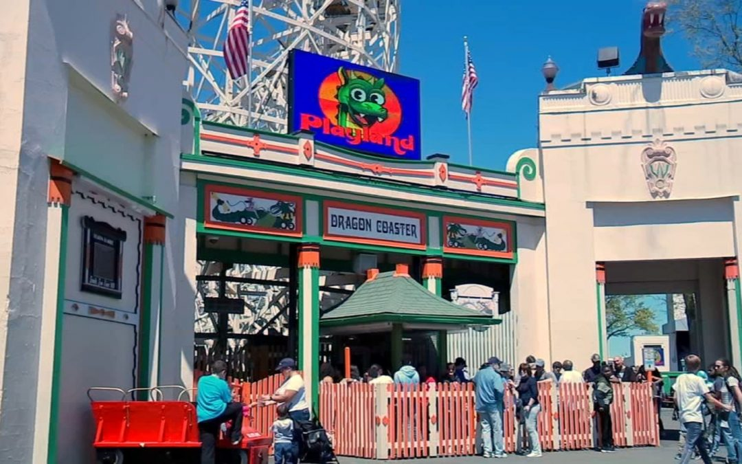 Coronavirus New York: Rye Playland amusement park will remain closed for summer due to COVID-19
