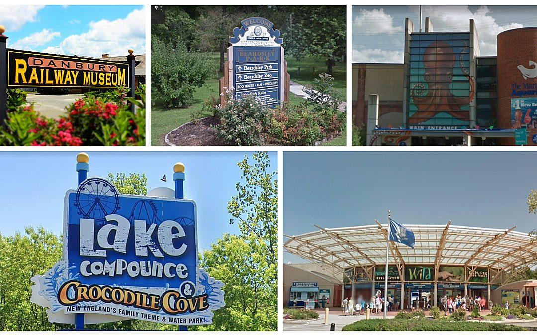 10 Fun Places In Connecticut To Take The Kids This Summer