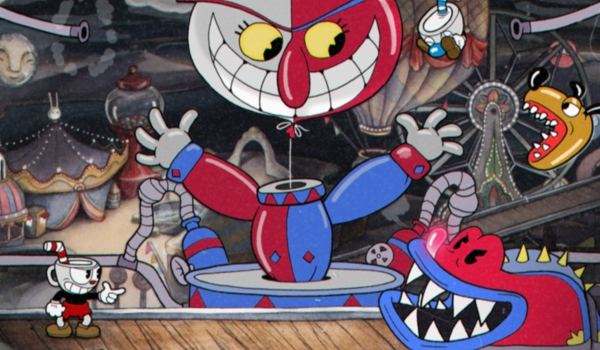 The Cuphead Show: Netflix Previews Animated Videogame Adaptation