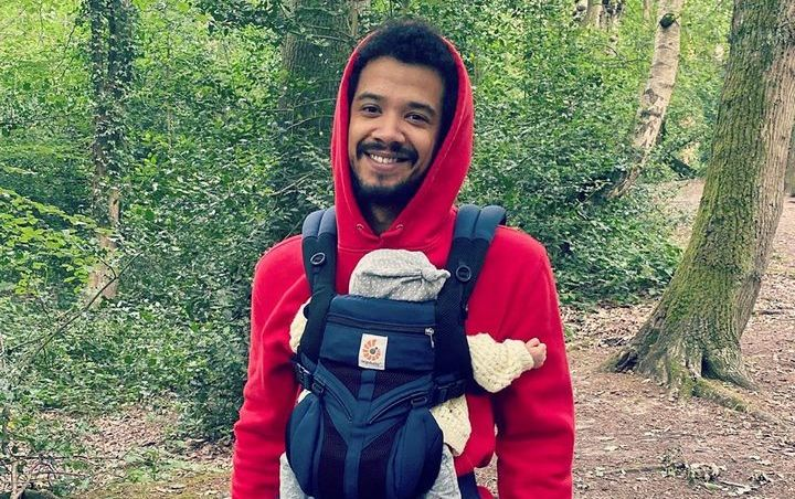 'Game of Thrones' Star Jacob Anderson Talks Exhaustion as New Dad, Compares Baby to Sia