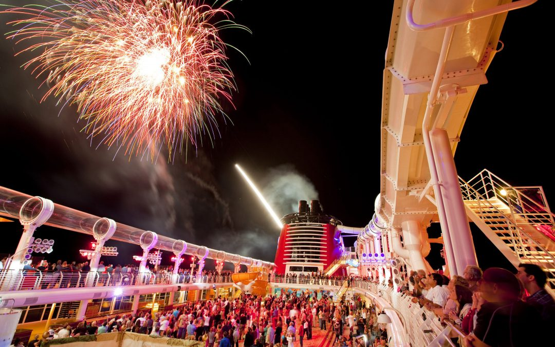 Top 10 Disney Cruise facts you didn't know