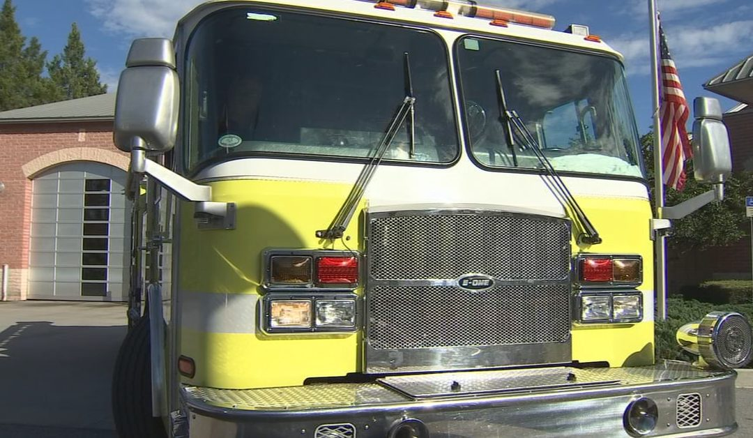 Reedy Creek firefighters voice concerns over coronavirus policies compared to other districts