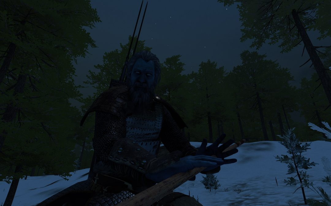 La longue nuit – Bannerlord – Game of Thrones mod