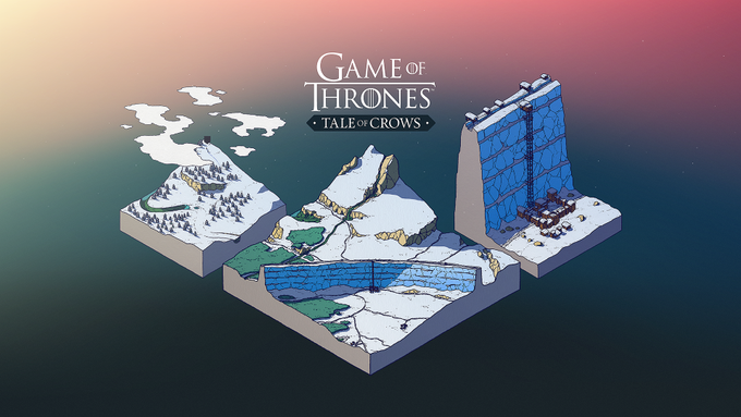 Join the Night's Watch With New Game of Thrones Mobile Game