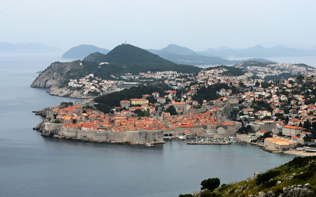 Discover Croatia and the 'picture-perfect' city of Dubrovnik without crowds