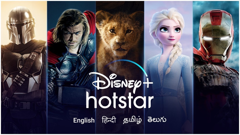 Disney Plus Hotstar to Launch in Indonesia in September
