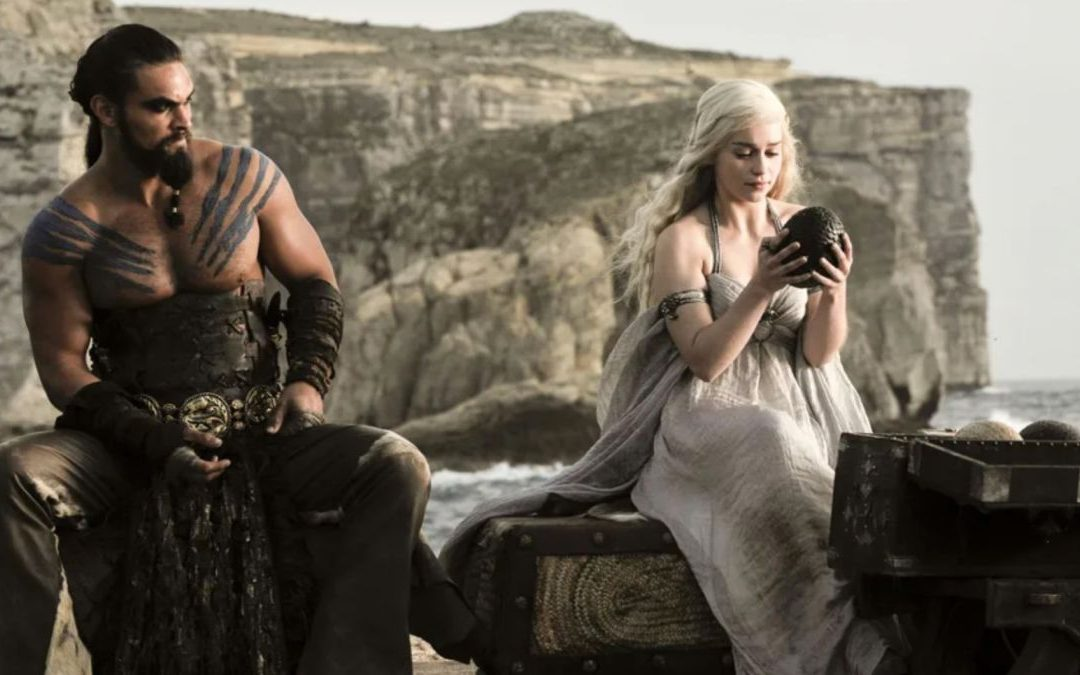 Game of Thrones Animated Movie Could Have Happened