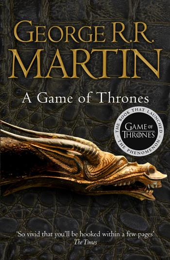 {Télécharger / Lire le livre PDF} A Game of Thrones (A Song of Ice and Fire, Book 1) par George R.R. Martin