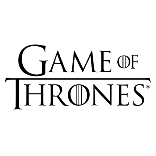 Metal Earth Game of Thrones